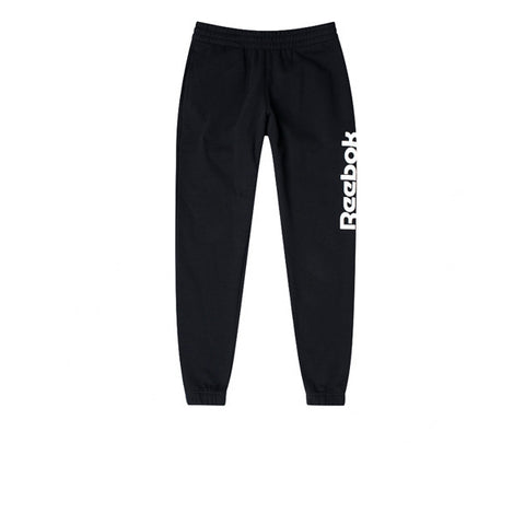 Reebok Vector Fleece Pant Black - Kong Online