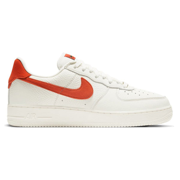Nike Air Force 1 '07 Craft Sail/Mantra Orange-Forest