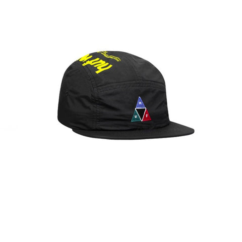 HUF Boulevard Volly Hat Black