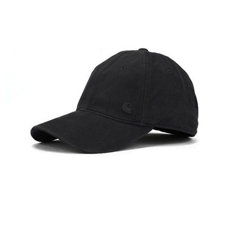Carhartt Madison Cap Black