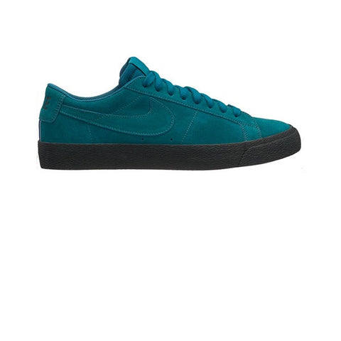 Nike SB Zoom Blazer Low Geode Teal Black