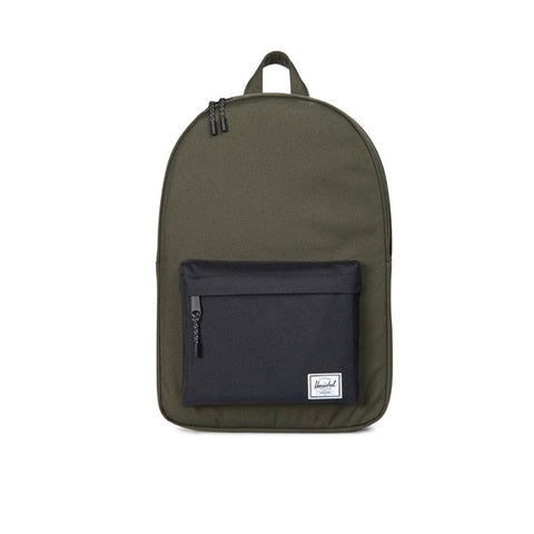 Herschel Classic Backpack Forest Night Black