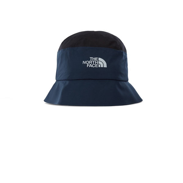 The North Face Goretex Bucket Hat TNF Black Urban Navy – Kong Online 9fb932481ef