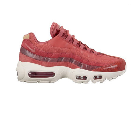 Nike W Air Max 95 Premium Light Redwood
