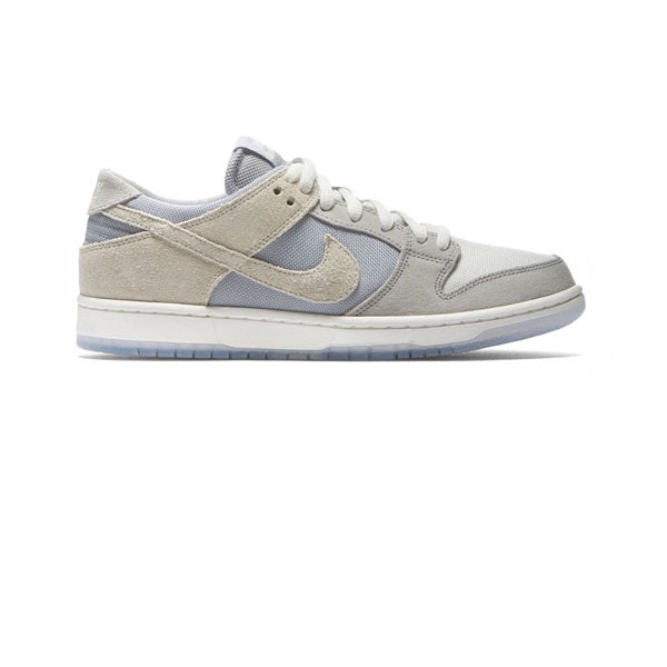 Nike SB Dunk Low Pro Wolf Grey Summit White