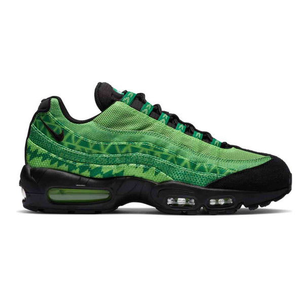 Nike Air Max 95 CTRY Pine Green Black Sub Lime White