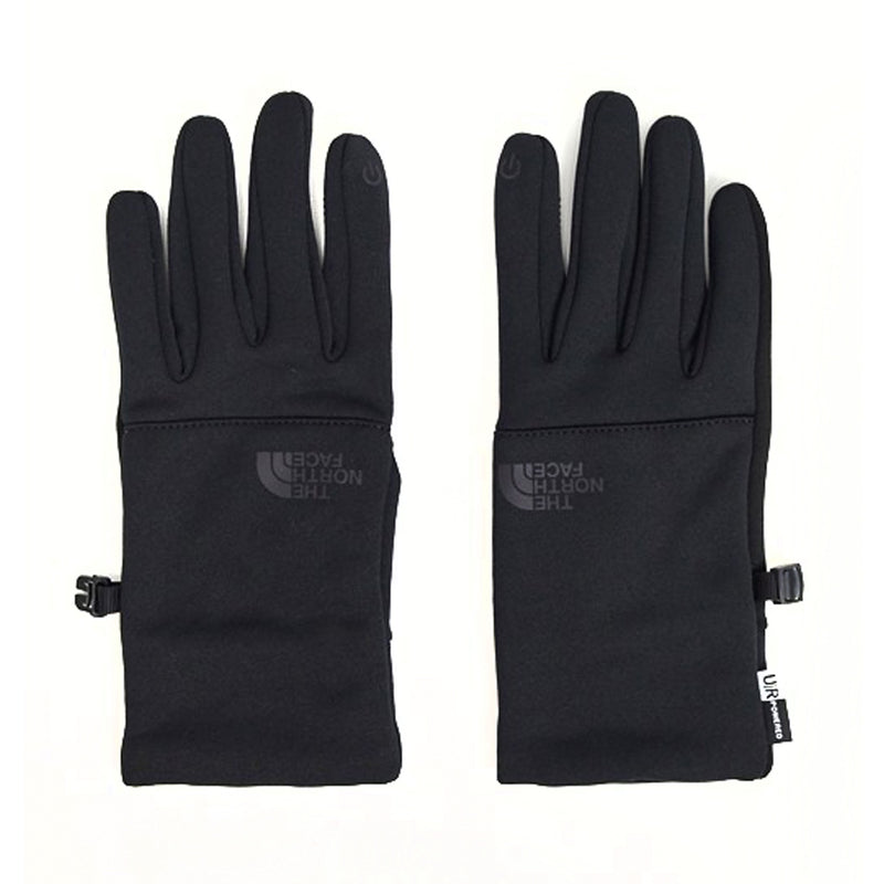 The North Face E-Tip Recycled Glove Black
