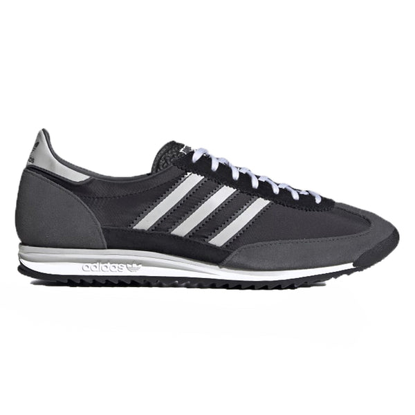 Adidas SL 72 Core Black/Grey One/Grey Six