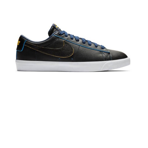 Nike SB Zoom Blazer Low GT NBA Black Armarillo Coast