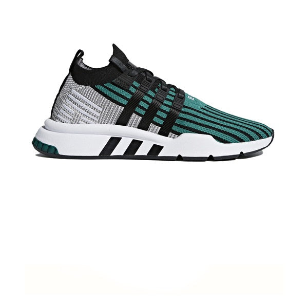 Adidas EQT Support Mid Adv Black Sub Green