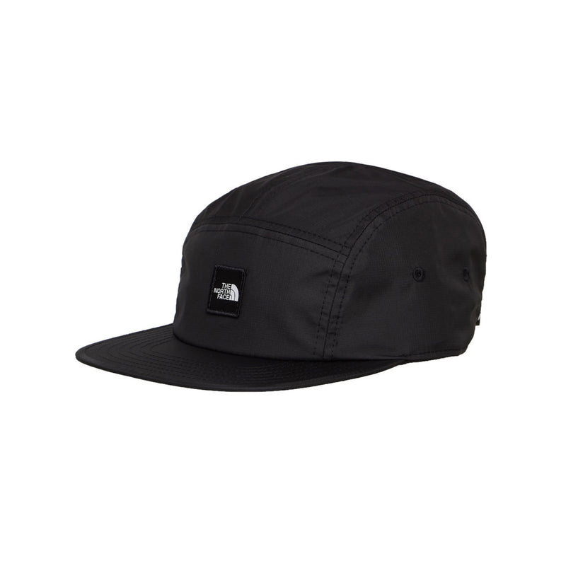 The North Face Street 5 Panel Black