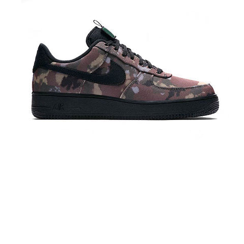 Nike Air Force 1 07 Ale Brown Black Cargo Khaki