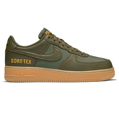 Nike Air Force 1 GTX Medium Olive Sequoi