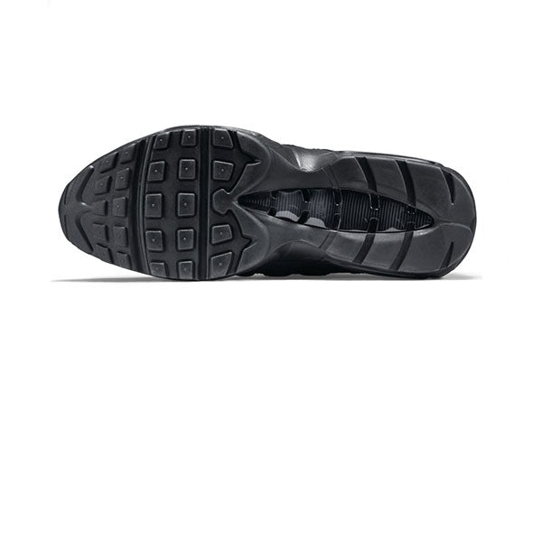 sports shoes 10189 8204a Nike Air Max 95 Black Black Anthracite