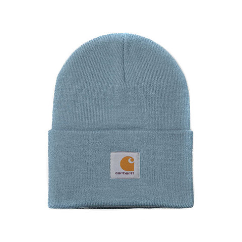 Carhartt Acrylic Watch Hat Cold Blue