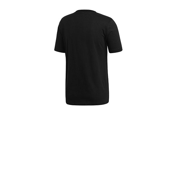 Adidas Hand Drawn T1 Tee Black