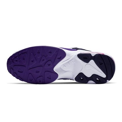 Nike Air Max 2 Light White Black Court Purple