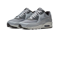 Nike Air Max 90 Premium Wolf Grey Dark Grey