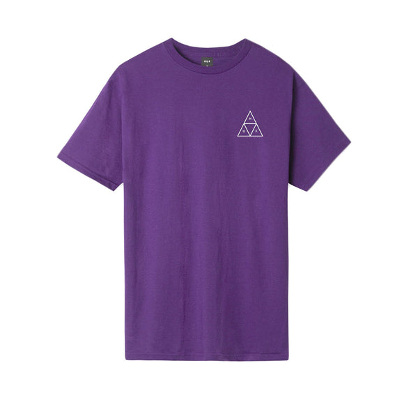 HUF S/S Ancient Aliens Tee Grape