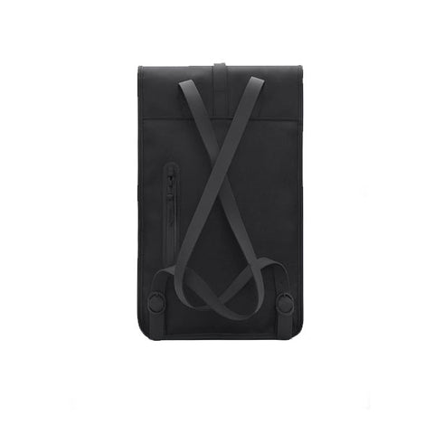 Rains Backpack Black Stone