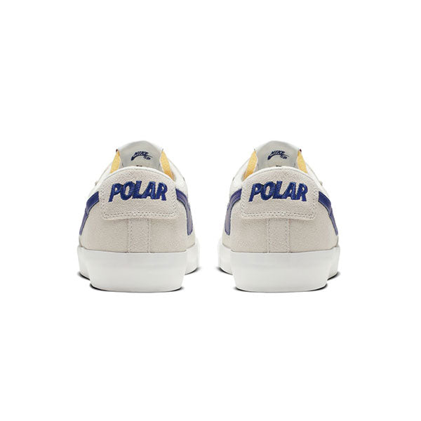 Nike SB Zoom Blazer Low GT QS Summit White Deep Royal