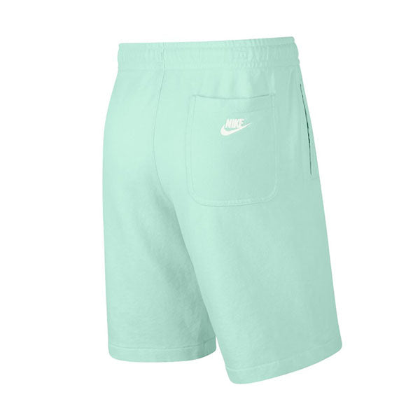 Nike CE Short FT Wash Igloo Summit White