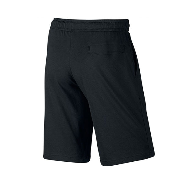 Nike Club Short Black White