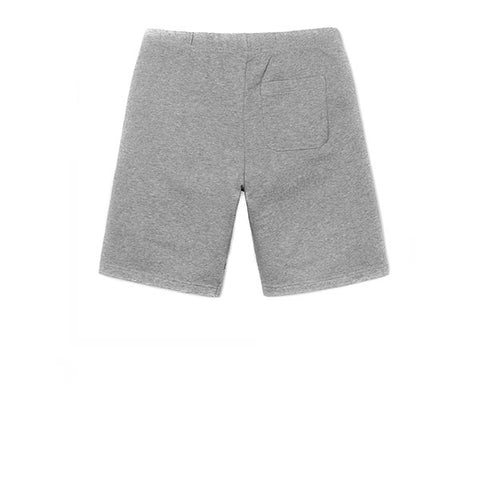 Carhartt College Sweat Short Grey White
