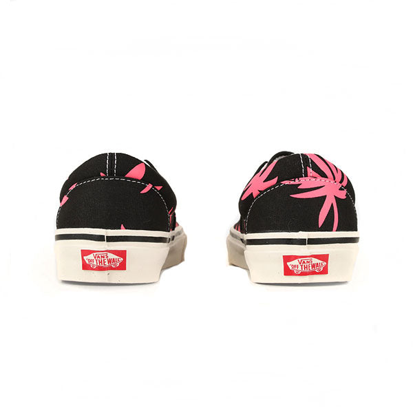 Vans Era 95 DX (Anaheim Factory) OG Black OG Pink Summer