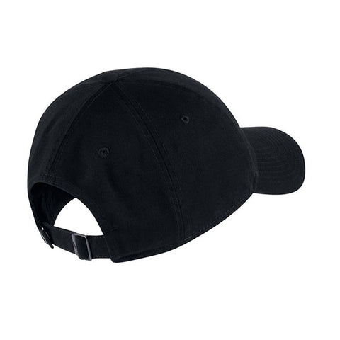 Nike Essentials Heritage 86 Cap Black