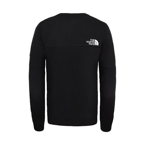 The North Face Fine 2 Crew Sweat TNF Black