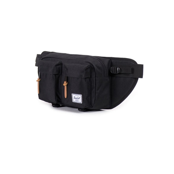 Herschel Eighteen Black