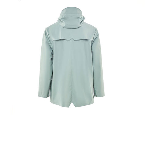 Rains Jacket Dusty Mint