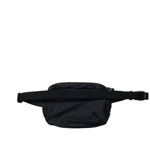 Stussy Light Weight Waist Bag Black