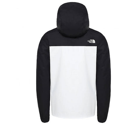 The North Face Mountain Q Jacket TNF Black TNF White Reflective