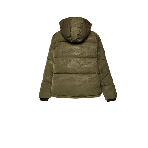 Penfield Equinox Camo Jacket Olive
