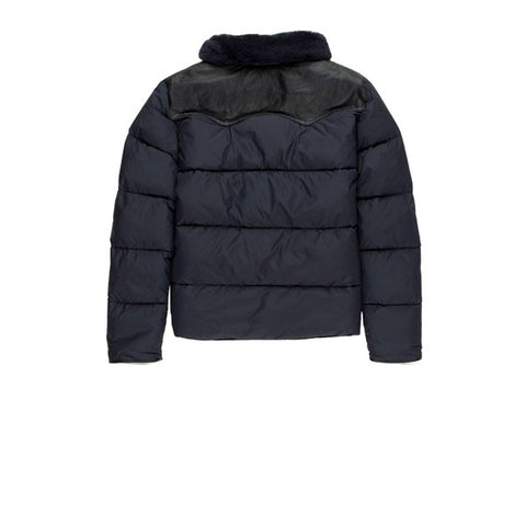 Penfield Rockwool Jacket Black