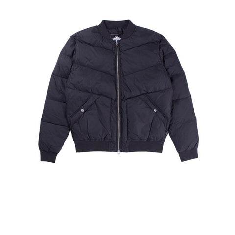 Penfield Vanleer Jacket Black