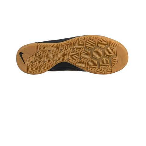 Nike SB Gato Black Metallic Gold Gum
