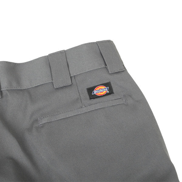 Dickies Work Pant Slim Fit Charcoal Grey - Kong Online - 2