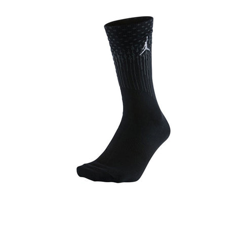 Air Jordan AJ 13 Sock Black Grey