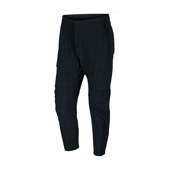 Nike Tech Pack Cargo Pant Black