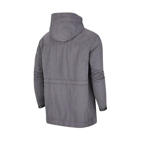 Nike Tech Pack Jacket Dark Grey Black