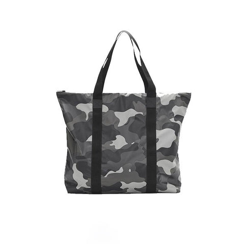 Rains AOP Tote Bag Night Camo