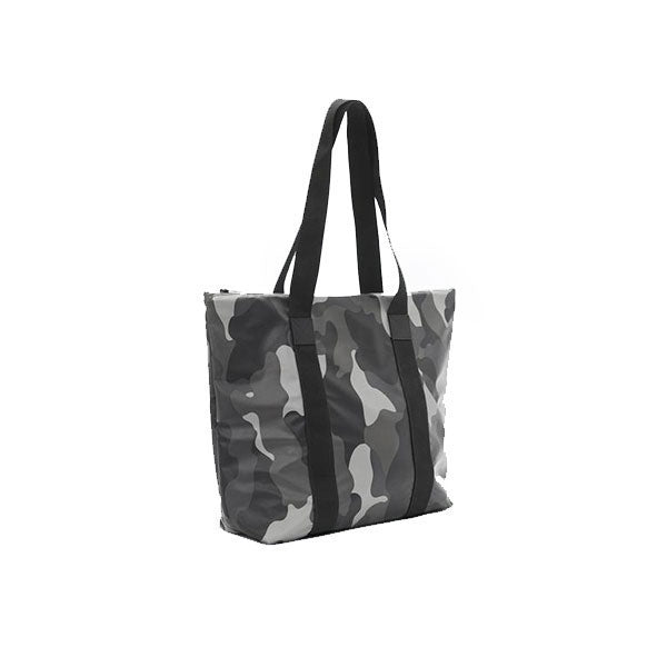 Rains AOP Tote Bag Rush Night Camo – Kong Online ed0a49479e48c