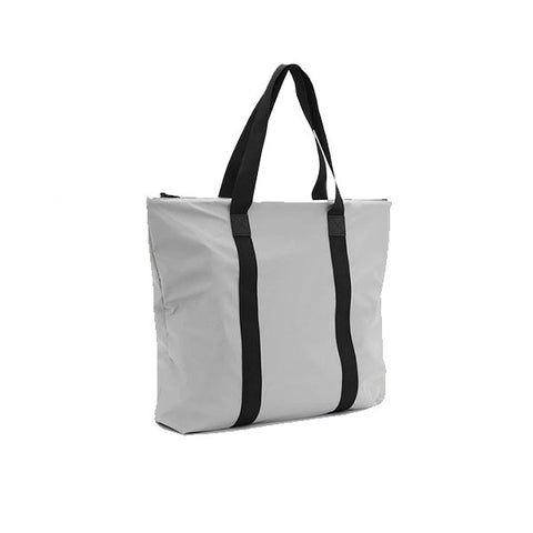 Rains Tote Bag Stone