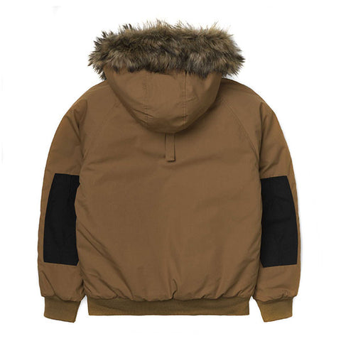 Carhartt Trapper Jacket Hamilton Brown