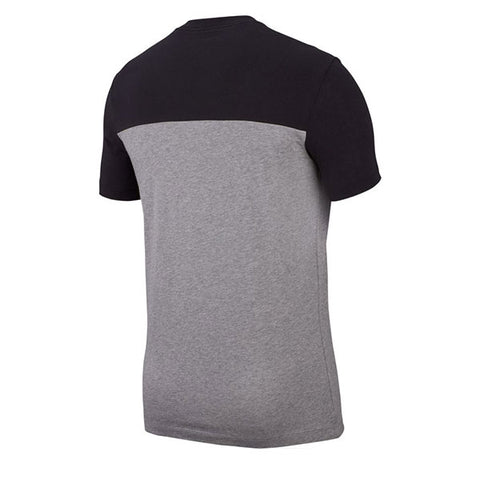 Nike Windrunner Tee Black Dark Grey