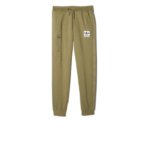 Adidas Brand Pant Olive - Kong Online - 1