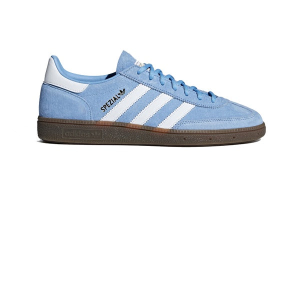 Adidas Handball Spezial Light Blue White Gum
